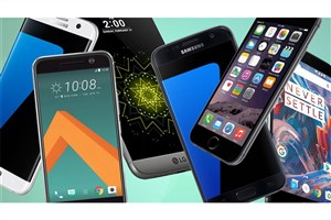 پرفروش ترین گوشی های تاریخ