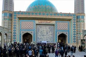 مراسم یادبود جانباختگان حادثه واحد علوموتحقیقات  در شهرهای مختلف برگزار شد