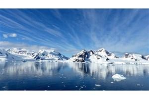 ذوب شدن 80 درصد یخ های کانادا تا 50 سال آینده