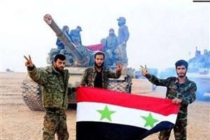 روسیه از ورود ارتش سوریه به منبج استقبال کرد