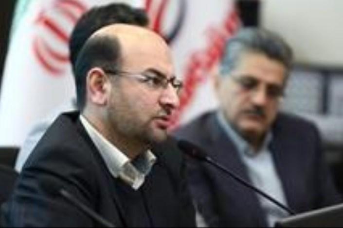 اسماعیل قادریفر رییس مرکز توسعه فناوری های راهبردی معاونت علمی و فناوری ریاست جمهوری