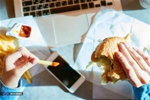 محاصره دانشجویان با فستفودها/ چرخش دانشجویان از غذاهای بی کیفیت دانشگاه به ساندویچ