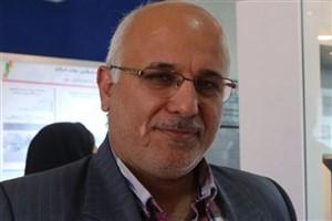 رضایت:  30 درصد مقالات آیاسآی  در کشور متعلق به مجموعه دانشگاه آزاداسلامی است