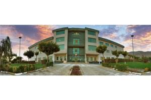 دانشکده دامپزشکی دانشگاه آزاد واحد کرج زیباترین دانشکده دامپزشکی کشور شد