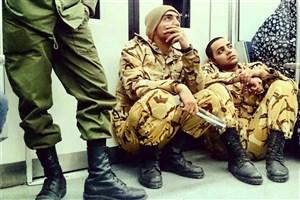 ارائه کارت مترو رایگان سربازان به کجا رسید؟