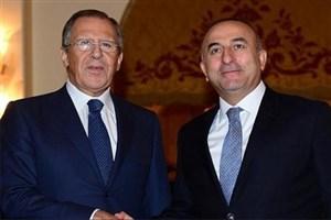 مسکو و آنکارا به توافق رسیدند