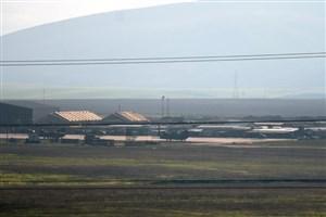 اولین انبار تسلیحاتی آمریکا در سوریه تخلیه شد