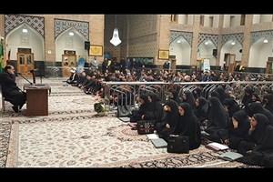 دوره آموزشی تشکیلاتی مدیران سازمان سما دانشگاه آزاد اسلامی آغاز به کار کرد