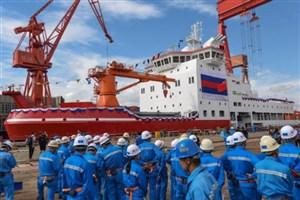 چین بیشتر در شمالگان نفوذ می کند