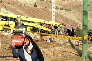 روایت متفاوت از حادثه اتوبوس علوم و تحقیقات