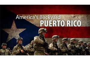 «پورتوریکو» حیات خلوتی برای آمریکا