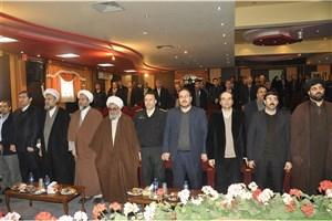 مردم در 9 دی 88 جشن بلوغ فکری و شخصیتی نظام مقدس جمهوری اسلامی را گرفتند.