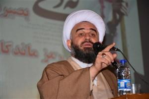 ویژه برنامه گرامیداشت حماسه9دیدر شهرستان بوکان برگزار شد