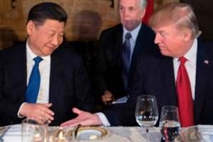 اظهار رضایت ترامپ از روند توافق تجاری با چین