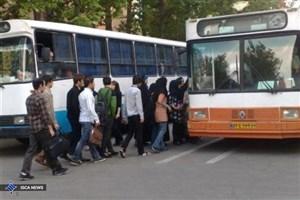 فاصله زیاد خوابگاه تا کلاس درس و مشکلات دانشجویان/ از خستگی مفرط تا ترافیک در دانشگاههای مرکز شهر