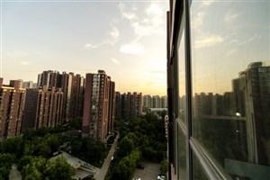 استفاده از تکنولوژی در مسکن عمومی چین
