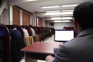 آزمون تکمیلی تخصصی علوم آزمایشگاهی الکترونیک برگزار می شود