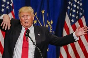 ترامپ سال نو را به رسانه های جعلی تبریک گفت