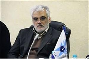طهرانچی: دانشگاه با تمام توان کنار خانوادههای داغدار قرار دارد