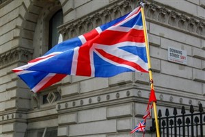انگلیس در حال بازسازی سفارت خود در دمشق است