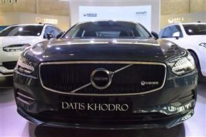داتیس خودرو نماینده انحصاری شریک تجاری هایکو آلمان شد