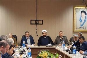 نشست فصلی کانون دانشگاهیان ایران اسلامی برگزار شد