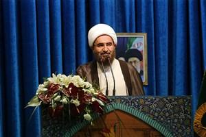امسال «بهمن» متفاوتی داریم/نردههای نمازجمعه تهران برداشته میشود