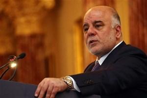 خروج العبادی از عراق تکذیب شد