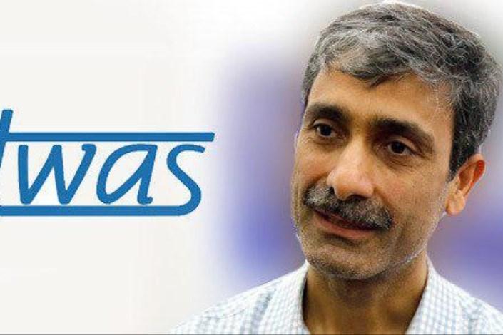 حسین بهاروند موسس و رئیس پژوهشکده زیست شناسی و فناوری سلول های بنیادی پژوهشگاه رویان جهاد دانشگاهی