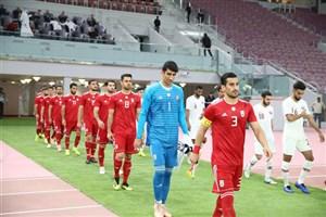 ترکیب تیم ملی فوتبال ایران مقابل ژاپن از نگاه فاکس اسپورتس