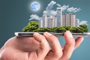 بازار شهر هوشمند رونق میگیرد