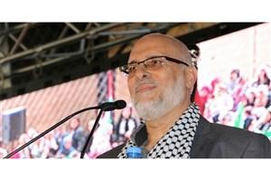 رئیس حماس در خارج: حمایت ایران از فلسطین و مقاومت در سطوح مختلف ادامه دارد