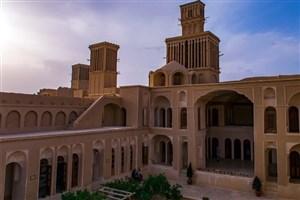 هفت بنای تاریخی ابرکوه در فهرست آثار ملی ثبت شد