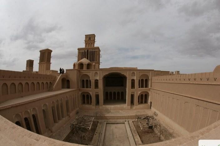 هفت بنای تاریخی ابرکوه