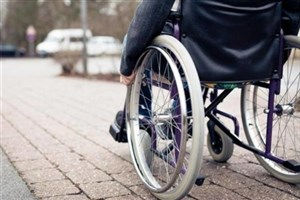 Shiraz IAU Researchers Develop Head Motion Controlled Wheelchair