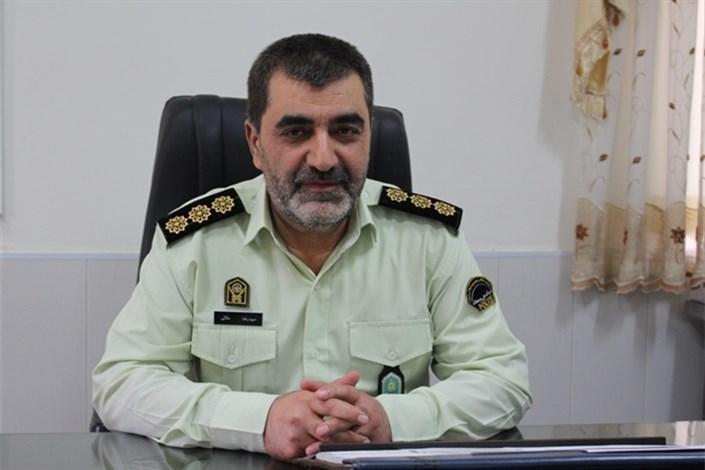 سرهنگ سیدرضا مکی