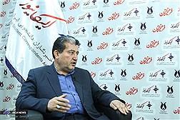 نشست ایسکانیوز با رییس فراکسیون مبارزه با مفاسد اقتصادی  مجلس