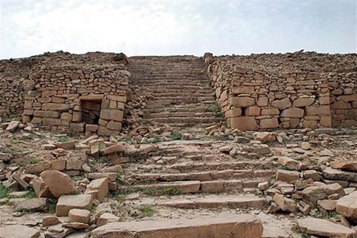 آثار تاریخی ممسجد سلیمان