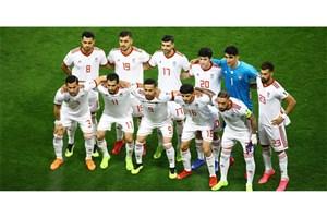 تیم ملی فوتبال ایران عاشورا در خارج از خانه به میدان میرود