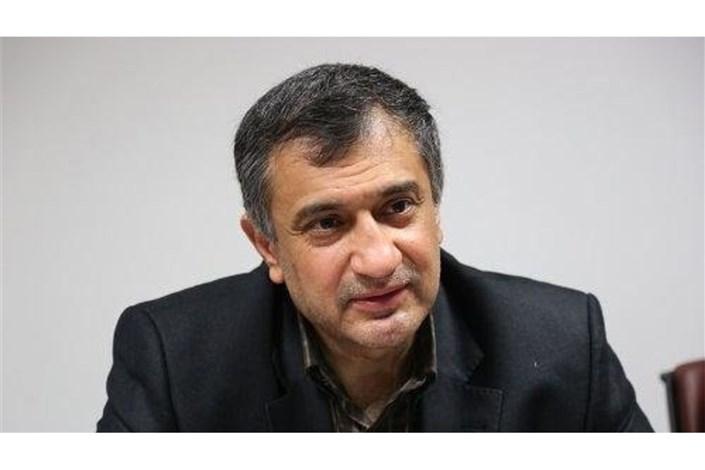 مسعود تجریشی