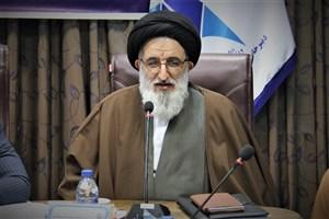 امام جمعه کرج طرح های  دانش بنیان واحد کرج  را مثبت ارزیابی کرد