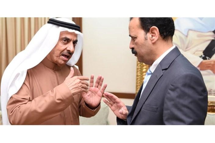 سفیر عربستان