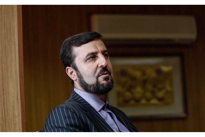 سفیر ایران در وین