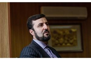تحریم ایران انحراف در مسئولیت اروپاست