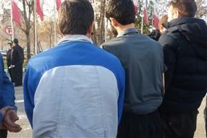 قاتل فراری پس از چهار سال دستگیر شد