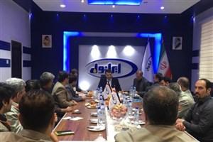 رکورد تولید و صادرات نفت ایرانول شکسته شد