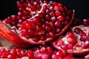 ترکیبات توت و انار التهاب بیماری روده  را کاهش می دهد