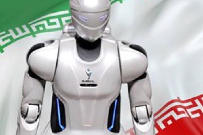 ربات ایرانی