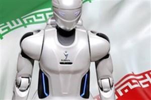 تخیل در رباتهای ایرانی رنگ واقعیت میگیرد