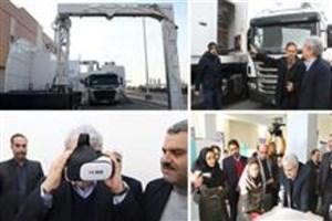 تولید دو دستگاه دانش بنیان ایران ساخت